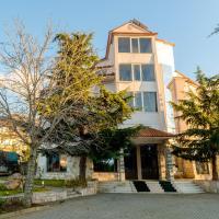 Hotel George, hotel in Korçë