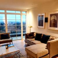 Mill Hill / Stanmore Luxury Apartment, hotel in Stanmore