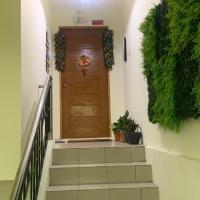 Cozy Apartment near CSI Mall, San Fernando La Union, hotel in San Fernando