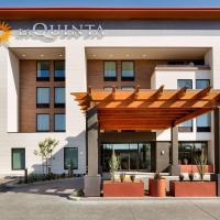 La Quinta Inn & Suites by Wyndham Santa Rosa Sonoma, hotel in Santa Rosa