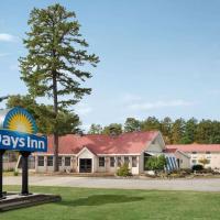 Days Inn by Wyndham Tamworth, hotel in Tamworth