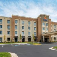 Comfort Inn & Suites, hotel in Winchester