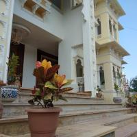 Hotel Palace Rajkumbha, hotel in Kumbhalgarh