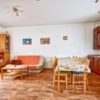 """Apartment """"U Zemänov na Šajbe"""", hotel in Strelníky"""