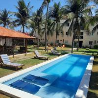 Pecem Beach Hotel, hotel in Pecém