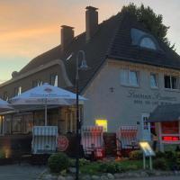 Petersen's Landhaus, Hotel in Scharbeutz