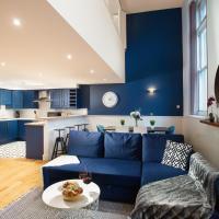 Habita Property Plymouth Duplex Apartment Sleeps 6
