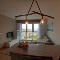 Apartamento praia Canido-Malpica