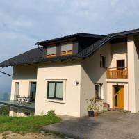 Apartment Fernblick, hotel in Glein