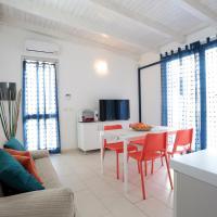 Casa Canoa - Le chiavi degli Iblei, hotell i Punta Braccetto