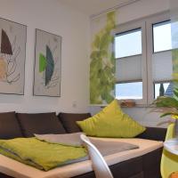 Appartement du Rhin