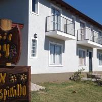 Duplex Alto El Espinillo