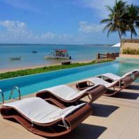 Barra Bali - Paraíso Beira Mar