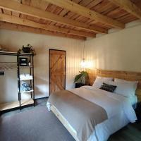 Cálido bungalow, pensado para el descanso, hotel in Balneario Buenos Aires