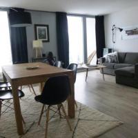 Appartement Flaine, 3 pièces, 6 personnes - FR-1-425-99