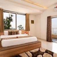 Hotel Mahabaleshwar Fragrance、マハバレシュワールのホテル