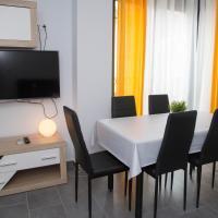 Apartamentos La Plazuela, hotel en Baños de Montemayor