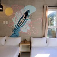 Lubihan Siargao, hotel in General Luna