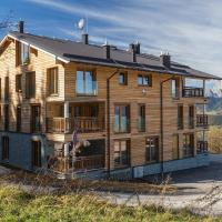 Ski In Ski Out Apartment Fastenberg Top 2 by AA Holiday Homes