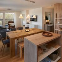 Ski In Ski Out Apartment Fastenberg Top 3 by AA Holiday Homes