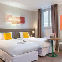 ibis Styles Toulouse Centre Gare, Hotel in Toulouse