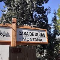 El Refugio Casa de Montaña
