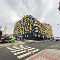 Apartment David O2 Arena Prague