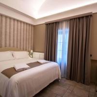 hotel Parco delle Querce, hotel a Crispiano