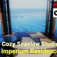 Cozy Seaview Studio at Imperium residence Tanjung Lumpur Kuantan