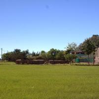 Cabaña Calchines
