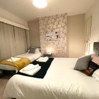 Selsey Terrace Serviced Accommodation by CMC Property Investors