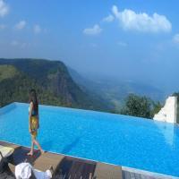 Hills & Hues, hotel in Thekkady