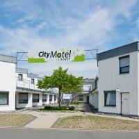 City Motel Soest, hotel in Soest