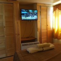 Apart Hotel Pacifico Sur D