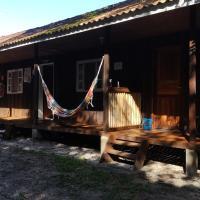 Pousada sol e mar, hotel em Paranaguá
