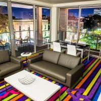 Adge Apartments, hotel en Surry Hills, Sídney