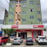 Hotel PS Itaboraí, hotel in Itaboraí