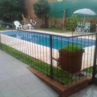Residencial Azaleas Place Guest House
