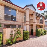 **BRAND NEW RENOVATED** Townhouse