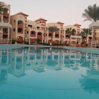 Sharm El Shaikh 1 BD 4 Guest 93m2 apartment pool in compound, готель у Шарм-ель-Шейху