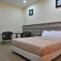 Cenang View Hotel، فندق في بانتايْ سينانج