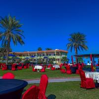 Flamingo Beach Hotel, hotel in Umm Al Quwain