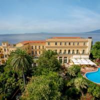 Imperial Hotel Tramontano, hotel in Sorrento