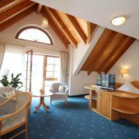 Hotel-Restaurant Hirsch, hotel in Berghaupten