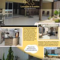 Casa de praia na Redinha Nova RS locações