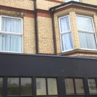 First Floor One Bed Opposite the Travel lodge colwyn bay