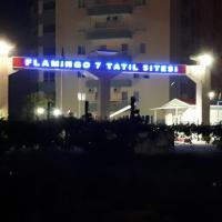 Flamingo 7 Tatil Sitesi، فندق في سيليفكى