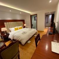 HOTEL MOONLAND