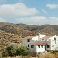 Captivating 1-Bed Apartment in Arboleas, hotel en Los Higuerales
