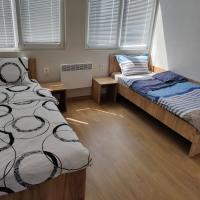 Hostel Stil-M/Общежитие Стил-М